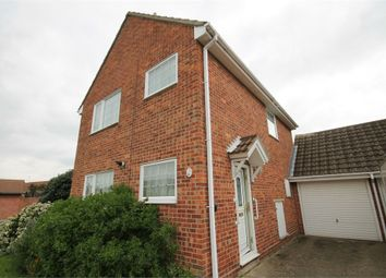 Thumbnail 3 bed detached house for sale in Dahlia Close, Clacton-On-Sea