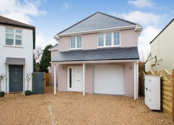Thumbnail 5 bed detached house for sale in Balmoral Crescent, West Molesey