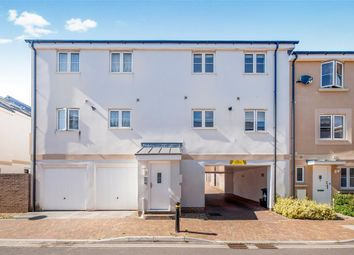 Thumbnail 2 bed flat to rent in Oak Hill Road, Torquay