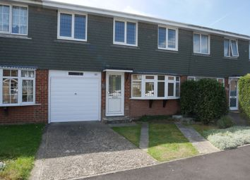 Thumbnail 4 bedroom terraced house to rent in The Ridings, Portsmouth