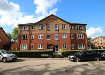 Thumbnail 1 bed flat for sale in Chetwood Road, Crawley, West Sussex.