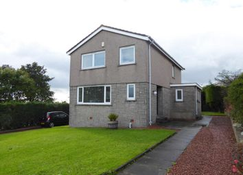 Thumbnail 4 bed property to rent in 8 Loyal Gardens, Bearsden, East Dunbartonshire