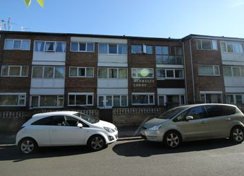 Thumbnail 2 bedroom flat for sale in Berkeley Court, Nottingham