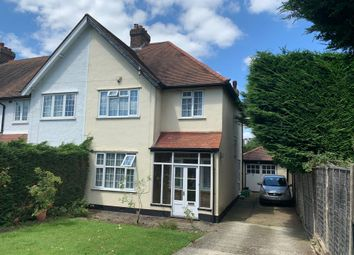 3 bed end terrace house for sale in Southborough Lane, Bromley BR2
