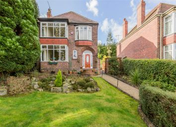 Thumbnail 4 bed detached house for sale in Ecclesall Road South, Ecclesall, Sheffield
