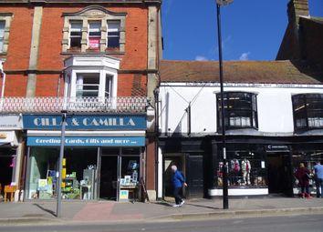 1 bed flat to rent in East Street, Bridport, Dorset DT6