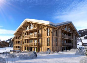 Thumbnail Apartment for sale in Route De La Turche, Haute-Savoie, Rhône-Alpes, France