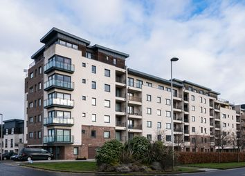 Thumbnail 2 bed flat for sale in Waterfront Avenue, Edinburgh