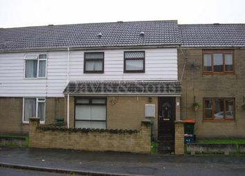 Thumbnail 3 bed terraced house to rent in Maesglas Avenue, Newport, Newport.