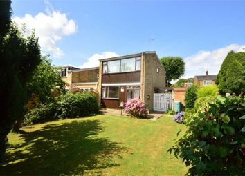 Thumbnail 3 bed detached house for sale in Thrush Avenue, Hatfield, Hertfordshire