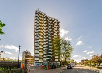 Thumbnail 1 bedroom flat for sale in London Road, Plaistow
