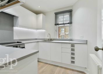 Thumbnail 1 bed flat to rent in Shaftesbury Avenue, Soho