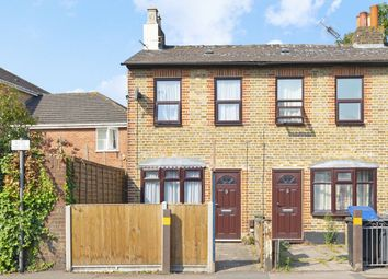 2 bed terraced house for sale in Villiers Road, Kingston Upon Thames KT1