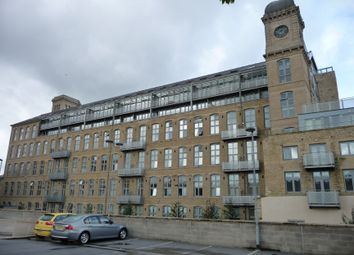 Thumbnail 3 bed duplex to rent in Valley Mill, Park Road, Elland