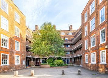 Cooper House, Lyons Place, London NW8. 1 bed flat