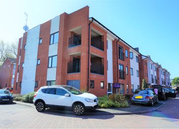 Thumbnail 2 bed flat for sale in Whitlock Grove, Birmingham