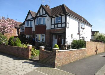 Thumbnail 4 bed terraced house for sale in The Grove, Isleworth, Middlesex