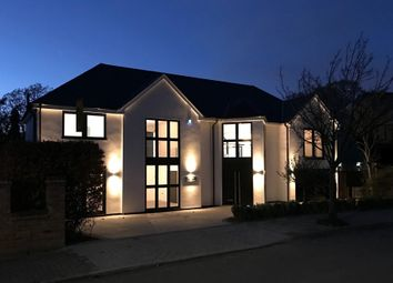 Thumbnail 5 bed detached house for sale in Mavelstone Close, Bromley
