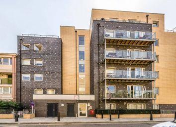 Epad Apartments, Poplar, London E14. 3 bed flat