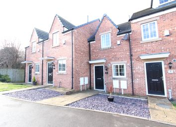 2 bed town house for sale in Joseph Stone Court, Mosborough, Sheffield S20