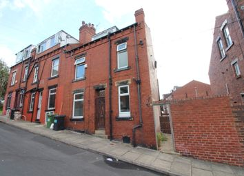 Thumbnail 2 bedroom terraced house for sale in Quarry Street, Leeds