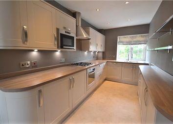Thumbnail 2 bed flat to rent in Solsury Court Solsbury Lane, Batheaston, Bath