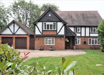 Thumbnail 6 bed detached house for sale in Stallingborough Road, Grimsby