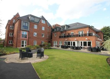 2 bed flat for sale in Oakfield Court, Crofts Bank Road, Urmston M41