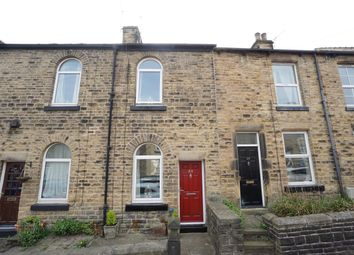 Thumbnail 3 bedroom terraced house for sale in Stothard Road, Crookes, Sheffield
