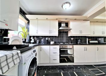Thumbnail 3 bed terraced house to rent in Park Avenue, Southall - Ealing