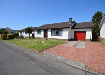 Thumbnail 3 bed detached bungalow for sale in Willie Ross Place, Kilmarnock