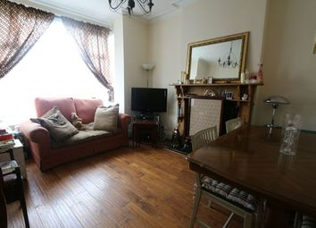 Thumbnail 5 bed end terrace house for sale in High Lane, Stoke-On-Trent, Staffordshire