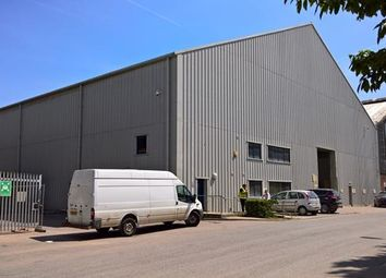 Thumbnail Warehouse to let in Unit 2, Kerry Avenue, Purfleet Industrial Estate, Purfleet, Essex