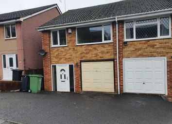 Thumbnail 3 bed semi-detached house to rent in Alton Grove, Dudley, Dudley