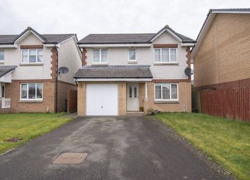 4 bed detached house for sale in 8 Roxburgh Row, Cowie FK7