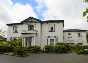 Thumbnail 2 bed flat to rent in 18 Rathmore Road, Oxton, Wirral