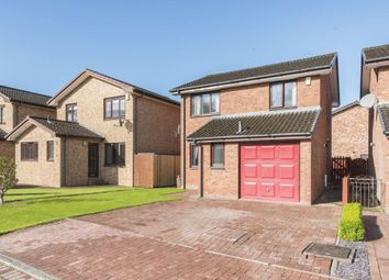 Thumbnail 3 bed property for sale in 7 Reen Place, Bothwell, Glasgow