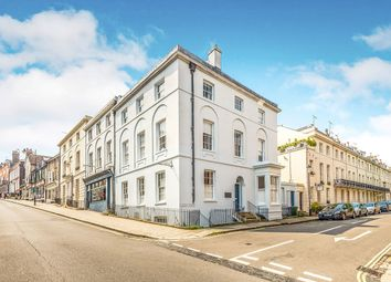 Thumbnail 2 bedroom flat to rent in Albion Street, Lewes