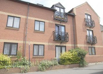 Thumbnail 1 bed flat to rent in Military Road, Colchester, Essex