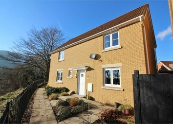 Thumbnail 3 bed semi-detached house for sale in Company Farm Drive, Llanfoist, Abergavenny