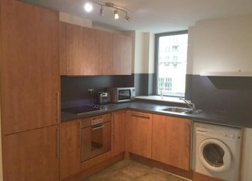 Thumbnail 2 bed flat to rent in Centenary Plaza, 18 Holliday Street, Birmingham