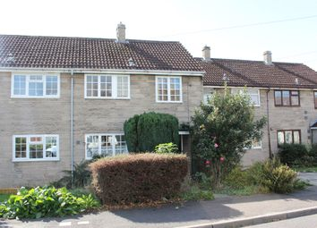 Thumbnail 2 bed terraced house for sale in Bishops Walk, Ilchester, Yeovil