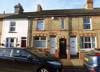 Thumbnail 2 bed terraced house for sale in Beaconsfield Street, Bedford