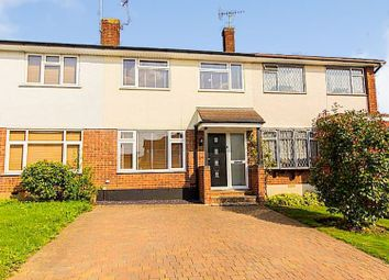 Thumbnail 3 bed terraced house for sale in Whiteways, Leigh-On-Sea