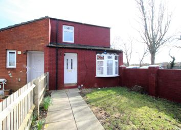Thumbnail 4 bed end terrace house for sale in Helpeston, Basildon