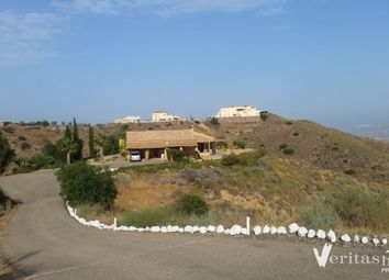 Thumbnail 3 bed villa for sale in Bedar, Almeria, Spain