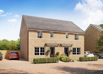 "3 bed end terrace house for sale in ""Ellerton"" at Gumcester Way, Godmanchester, Huntingdon PE29"