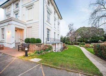 1 bed flat for sale in Homespring House, Pittville Circus Road, Cheltenham, Gloucestershire GL52