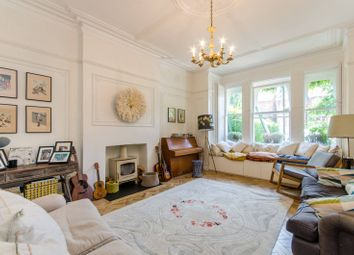 Thumbnail 4 bed flat for sale in Walm Lane, Mapesbury Estate