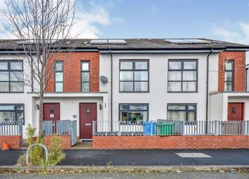 3 bed terraced house for sale in St. Edwards Road, Manchester, Greater Manchester, Uk M14